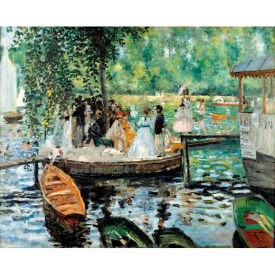 Puzzle-Michele-Wilson-A450-1200 Holzpuzzle - Renoir Auguste