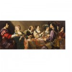 Puzzle  Puzzle-Michele-Wilson-A466-1000 Théodore Rombouts