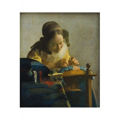Puzzle-Michele-Wilson-A471-150 Holzpuzzle - Vermeer Johannes