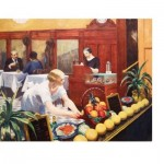 Puzzle  Puzzle-Michele-Wilson-A486-350 Hopper Edward - Tables for Ladies, 1830