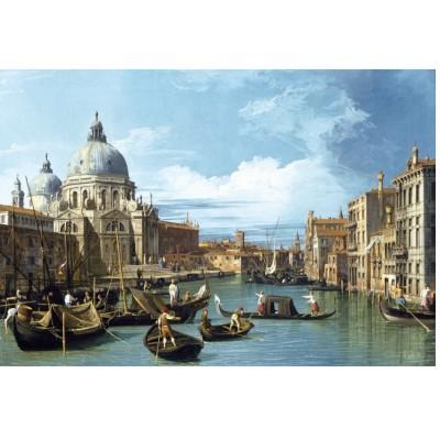 Puzzle-Michele-Wilson-A496-750 Puzzle aus handgefertigten Holzteilen - Canaletto