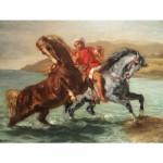 Puzzle-Michele-Wilson-A592-150 Holzpuzzle - Delacroix