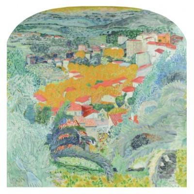 Puzzle-Michele-Wilson-A598-350 Holzpuzzle - Bonnard