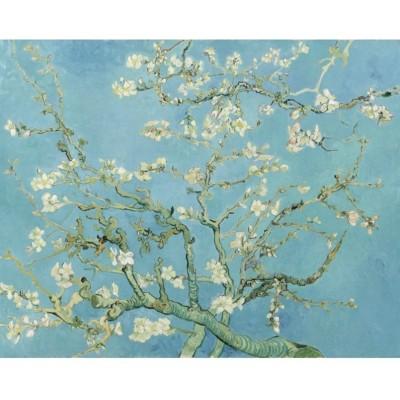 Puzzle-Michele-Wilson-A610-80 Holzpuzzle - Van Gogh