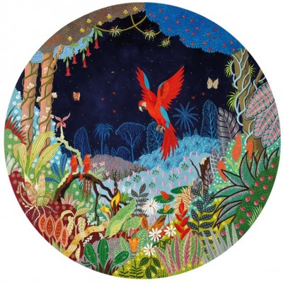Puzzle-Michele-Wilson-A618-500 Holzpuzzle - Alain Thomas