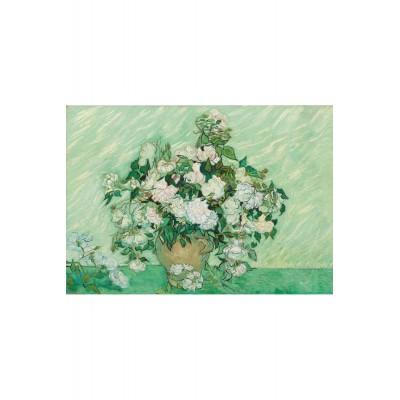 Puzzle-Michele-Wilson-A640-650 Puzzle aus handgefertigten Holzteilen - Van Gogh