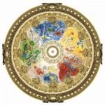 Puzzle-Michele-Wilson-A654-80 Holzpuzzle - Opéra Garnier