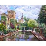Puzzle-Michele-Wilson-A661-250 Puzzle aus handgefertigten Holzteilen - Manuel Garcia y Rodriguez