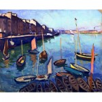 Puzzle-Michele-Wilson-A680-80 Holzpuzzle - Albert Marquet