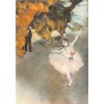 Puzzle-Michele-Wilson-A747-150 Puzzle aus handgefertigten Holzteilen - Edgar Degas