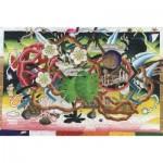 Puzzle-Michele-Wilson-A792-500 Puzzle aus handgefertigten Holzteilen - Samuel Trenquier - Cookies verwalten