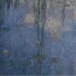 Puzzle-Michele-Wilson-Cuzzle-Z97 Puzzle aus handgefertigten Holzteilen - Claude Monet - Matin au Saule