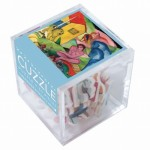 Puzzle-Michele-Wilson-S161-30 Holzpuzzle - Der Traum