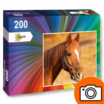 PP-Photo-200 200 Teile Fotopuzzle
