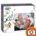 PP-Photo-300 300 Teile Fotopuzzle