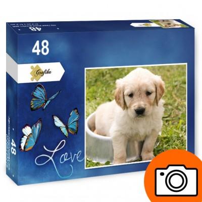 PP-Photo-48 48 Teile Fotopuzzle