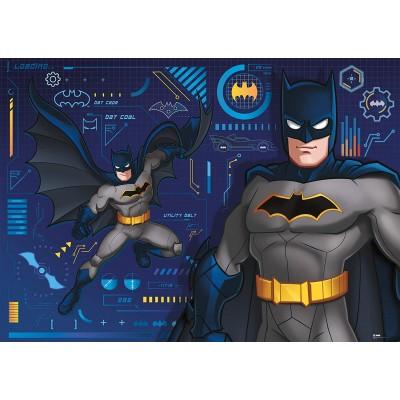 Ravensburger-03096 Giant Floor Puzzle - Batman