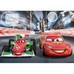 Ravensburger-05304 Riesen Bodenpuzzle: Cars
