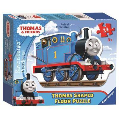 Ravensburger-05372 XXL Puzzle - Thomas & Friends