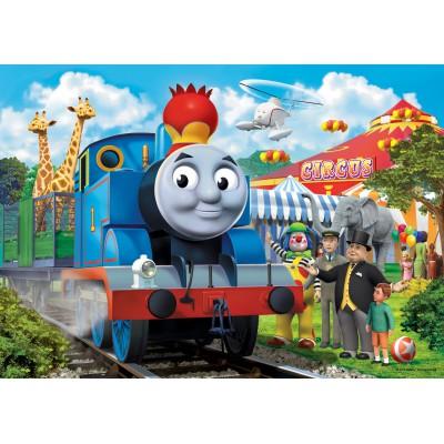 Ravensburger-05387 XXL Puzzle - Thomas & Friends