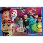 Puzzle  Ravensburger-08796 Disney - Toy Story