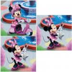 Puzzle  Ravensburger-09338 Mickey: Spaß im Park