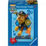 Ravensburger-09437-01 Mini Puzzle - Paw Patrol