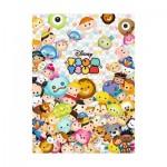 Puzzle  Ravensburger-10026 XXL Teile - Disney Tsum Tsum