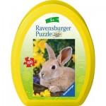 Puzzle  Ravensburger-10406 Osterei