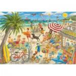 Puzzle  Ravensburger-10842 XXL Teile - Sunshine at Shelly's