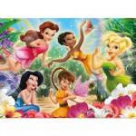 Puzzle  Ravensburger-10972 Fairies: Meine Fairies