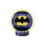 Ravensburger-11080 3D Puzzle Night Edition - Batman