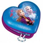 Ravensburger-11236 3D Puzzle - Heart Box - Frozen 2