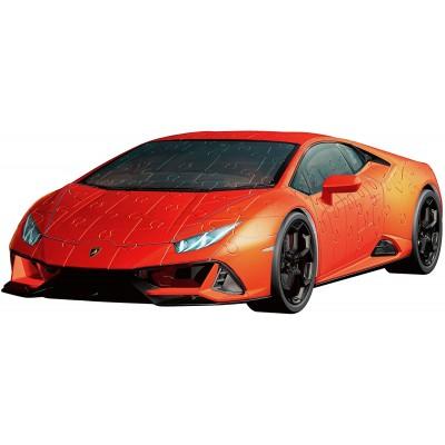 Ravensburger-11238 3D Puzzle - Lamborghini