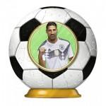 Ravensburger-11931 3D Puzzle-Ball - Sami Khedira