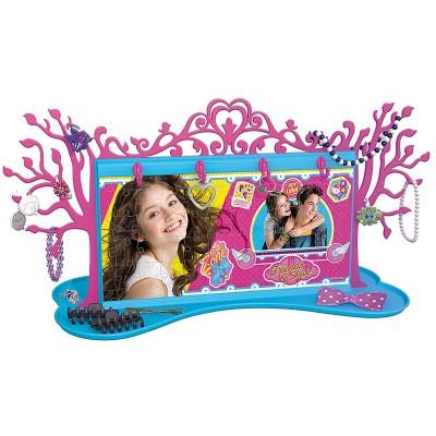 Ravensburger-12094 3D Puzzle - Girly Girls Edition - Schmuckbäumchen Soy Luna
