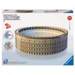Ravensburger-12578 3D Puzzle - Kolosseum