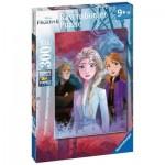 Puzzle  Ravensburger-12866 XXL Teile - Frozen II
