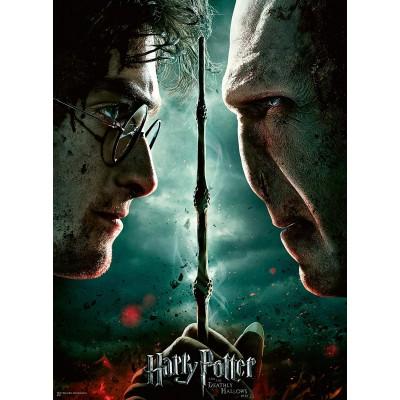 Puzzle Ravensburger-12870 XXL Teile - Harry Potter