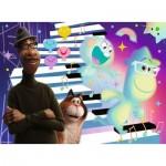 Puzzle  Ravensburger-12923 Disney Pixar - Soul