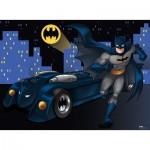 Puzzle  Ravensburger-12933 XXL Teile - Batman
