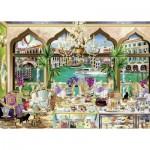 Puzzle  Ravensburger-13986 Dolcevita, Venedig