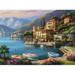 Puzzle  Ravensburger-14797 Villa Bella Vista