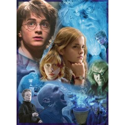 Puzzle Ravensburger-14821 Harry Potter in Hogwarts