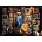 Puzzle  Ravensburger-15024 Disney Villainous