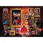 Puzzle  Ravensburger-15026 Disney Villainous