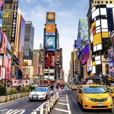Puzzle  Ravensburger-15245 Times Square, New York