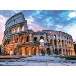 Puzzle  Ravensburger-16404 Colosseo - Italian Classics