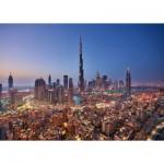 Puzzle  Ravensburger-16467 Dubai