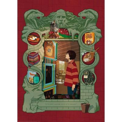 Puzzle Ravensburger-16516 Harry Potter
